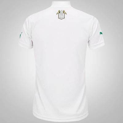 Camisa Puma II 2013 s/ nº - Feminina
