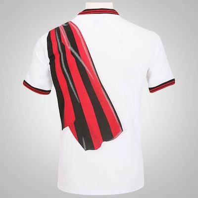 Camiseta Braziline Flamengo 001000302 - Masculina