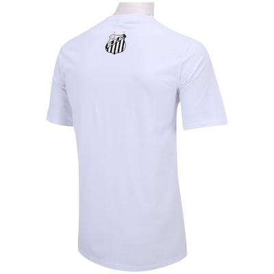 Camiseta Braziline Santos Voice – Masculina