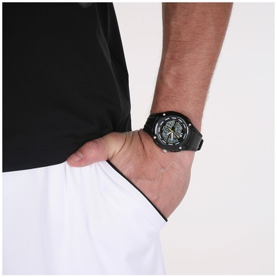 Relógio Masculino Analógico e Digital Speedo 81056G0