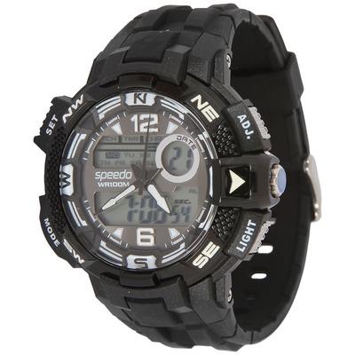 Relógio Masculino Analógico e Digital Speedo 65048G0