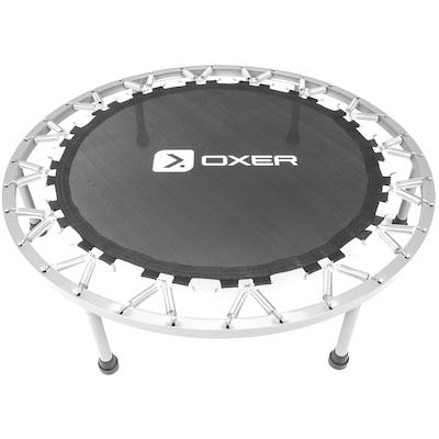 Trampolim Jump Oxer ECX38 - 32 Molas - Diâmetro 95cm