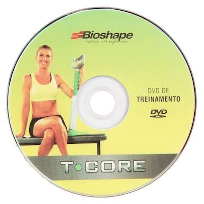 Abdominal Bioshape T Core 96209