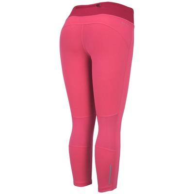 Calça Legging Nike Epic Running Crop - Feminina