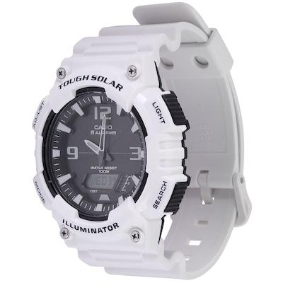 Relógio Digital Analógico Casio AQ-S810W - Unissex