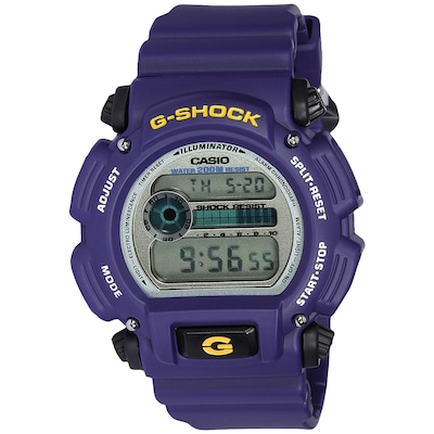 Relógio Casio G-Shock DW9052 - Masculino