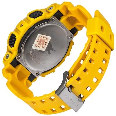 Relógio Digital Analógico Casio GA100A - Unissex