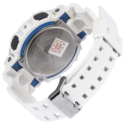 Relógio Digital Analógico Casio G-Shock GA100B - Adulto