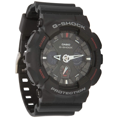 Relógio Analógio Digital Casio G-Shock GA-120 - Unissex