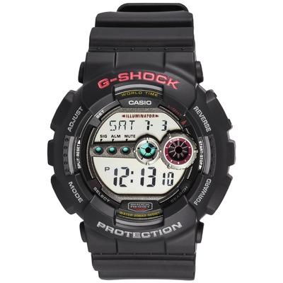 Relógio Casio G-Shock GD100 - Unissex