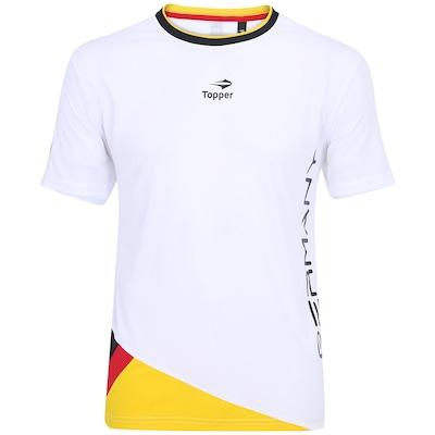 Camisa Topper Alemanha New – Masculina