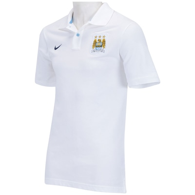 Polo Nike Manchester City Authentic - Masculina