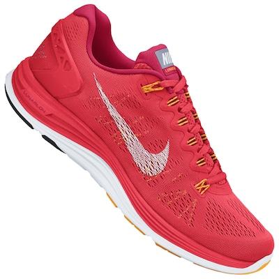 Tênis Nike Lunarglide+ 5  - Feminino