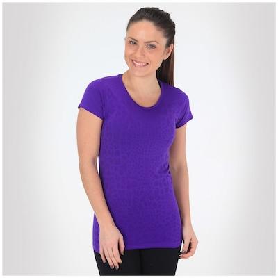 Camiseta Nike Novelty Seamless - Feminina