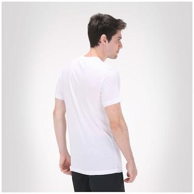 Camiseta Nike Teeth Swoosh – Masculina