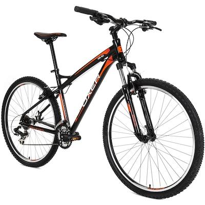 Bicicleta Oxer XR110 - Aro 27,5 - Freio V-Brake - Câmbio Traseiro Shimano-TX35 7V - 21 Marchas