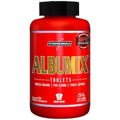 Albumina Integralmédica Albumix - 240 Tabletes