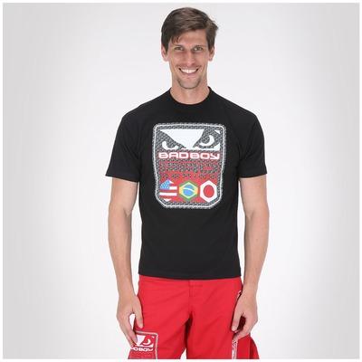 Camiseta Bad Boy Pro Series BB2500 - Masculina