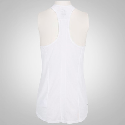 Camiseta Regata Nike Racer Tank - Feminina