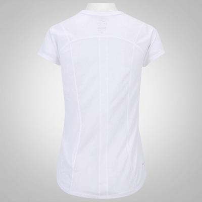 Camiseta Nike Racer SS Top - Feminina