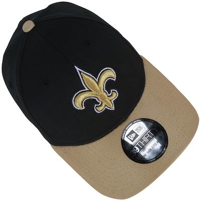 Boné New Era New Orleans Saints - Fechado - Adulto