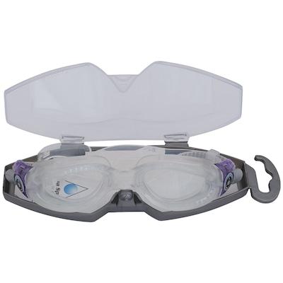 Óculos de Natação Aqua Sphere Kaiman Lady 103081 - Feminino