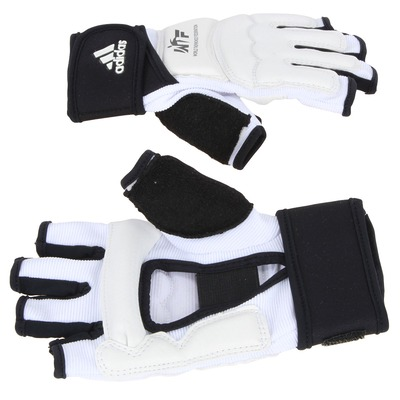 Luvas de Taekwondo adidas Combate ADITFG01 - Adulto