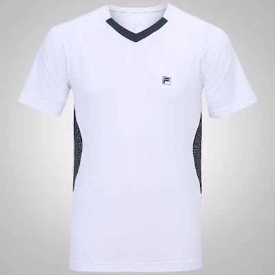 Camiseta Fila Icon - Masculina
