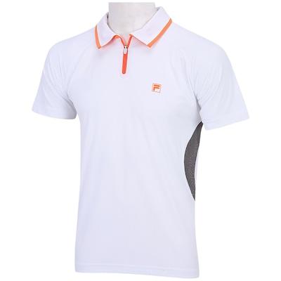 Camisa Polo Fila Icon – Masculina