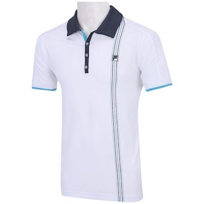 Camisa Polo Fila Deco - Masculina