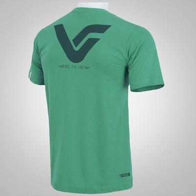 Camiseta Vibe Silk Summer Surf - Masculina