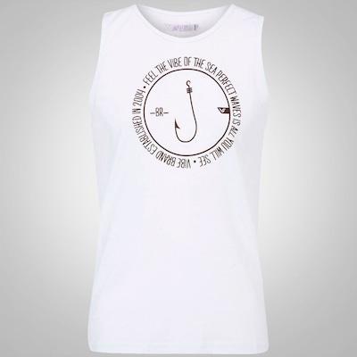 Camiseta Regata Vibe Perfect Waves  - Masculina