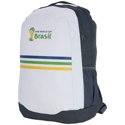Mochila adidas Copa do Mundo FIFA 2014