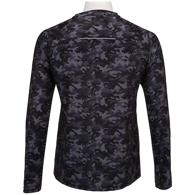 Camiseta Manga Longa Oxer Norwich Rumaw 1444 - Masculina
