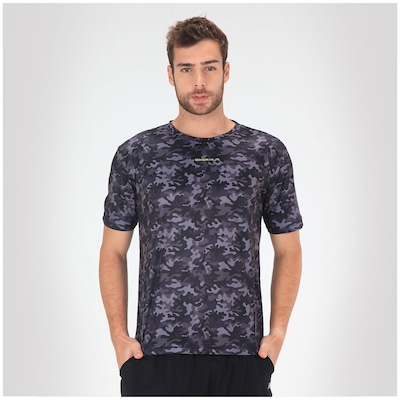 Camiseta Oxer Norwich - Masculina