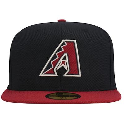 Boné Aba Reta New Era Arizona Diamondbacks MLB - Fechado -  Adulto