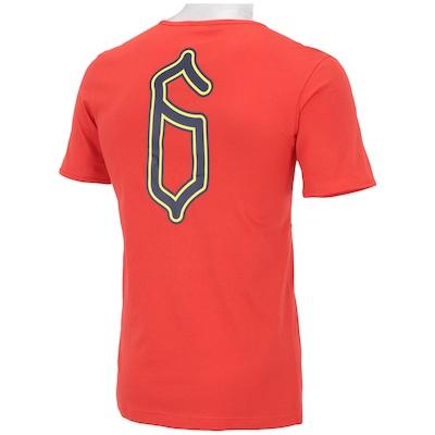 Camiseta adidas BR City - Masculina