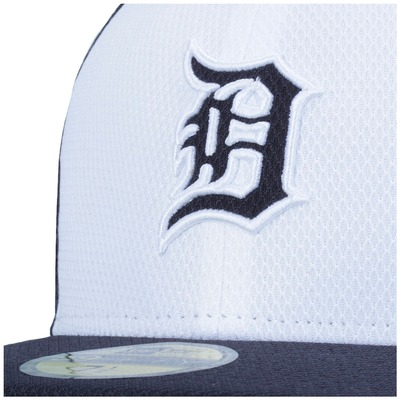 Boné Aba Reta New Era Detroit Tigers MLB -  Fechado - Adulto