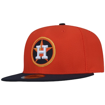 Boné Aba Reta New Era Houston Astros MLB - Fechado - Adulto