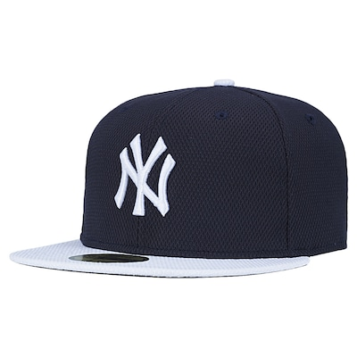 Boné Aba Reta New Era New York Yankees HM- Fechado - Adulto