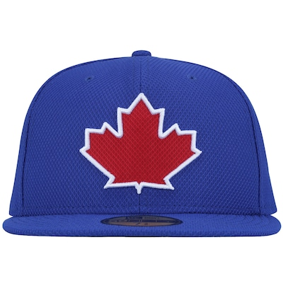 Boné Aba Reta New Era Toronto Blue Jays MLB - Fechado - Adulto