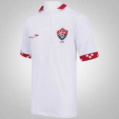 Camisa do Vitória Pré Jogo Nº10 Penalty  - Masculina