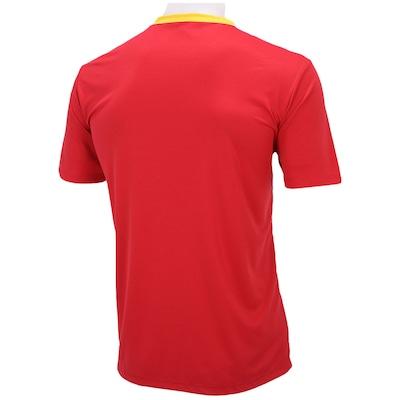 Camiseta Topper Torcida Espanha – Masculina