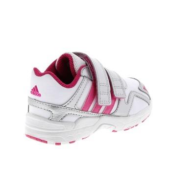Tênis adidas Cleaser Syn Cf - Infantil