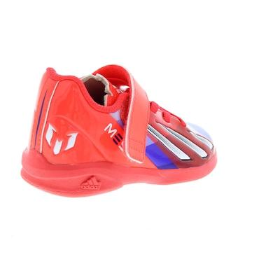Tênis do Messi adidas F50 Adizero Cf - Infantil