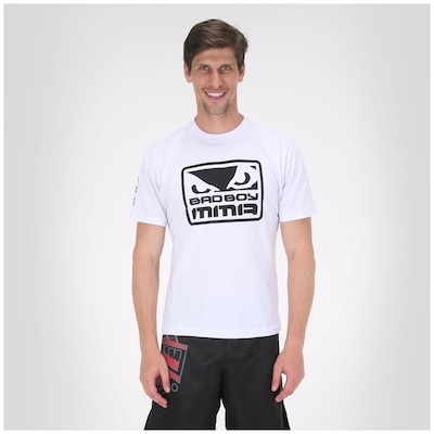 Camiseta Bad Boy MMA 2521 - Masculina