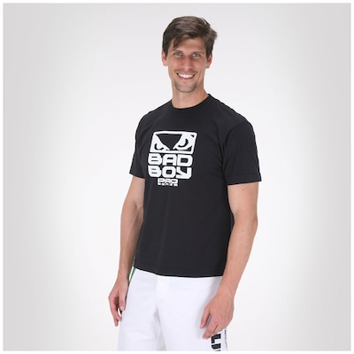 Camiseta Bad Boy Pro Series BB2524 – Masculina