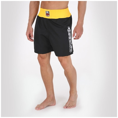 Calção Bad Boy Muay Thai BB2533 - Masculino