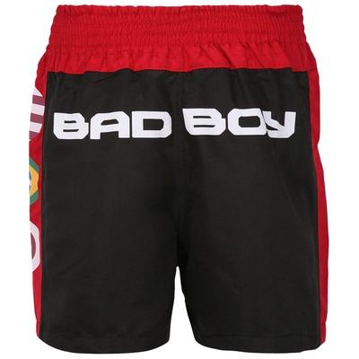 Calção de Muay Thai Bad Boy BB2534 - Masculino