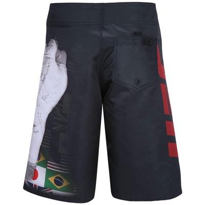 Bermuda UFC Punho UFV14BOA003 - Masculina